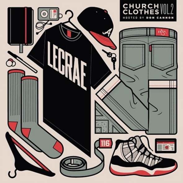 New Album Church Clothes 2: Coming Soon